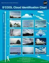 S Cool Cloud Identification Chart Scool Observing Cloud Type Cc 1 Science Kindergarten