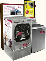 Where Can I Buy Appliances Lg Electronics North Forty A Creative Agency