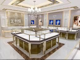 Design Low Cost Jewellery Shop Design Jewelry Watch Display Ouyee