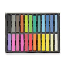 New 24 Colors Non Toxic Diy