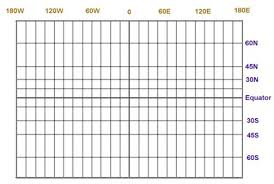 Latitude Scale Chart The Airline Pilots Forum And Resource