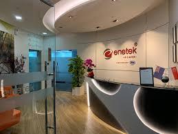 Enetek Power Group Pte Ltd