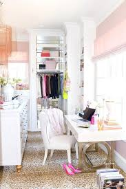 Home office closet ideas Stylish Office Closet Design Ideas Lady Boss Girl Boss Closet Inspiration Closets Pink Peonies Home Office Closet Design Ideas Thesynergistsorg Office Closet Design Ideas Lady Boss Girl Boss Closet Inspiration