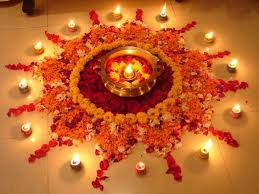 enchanting diwali decoration ideas for the radiant spirited you