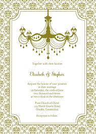 Free Downloadable Wedding Invitation Templates Silver Wedding Invitations free wedding invitation templates 81