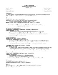 Lifeguard Resume Resume For Your Job Application