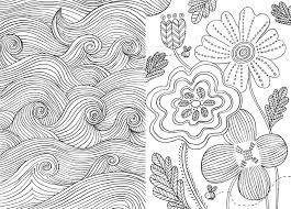 The Mindfulness Colouring Book Anti Stress Art Therapy For Busy Free
