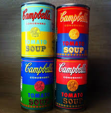 Pantarei Adweek Campbells Soup Creates Limited Edition Andy