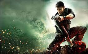 Cool Games Wallpapers - Wallpaper Cave