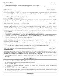 w bradley resume  2