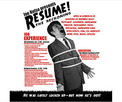 Unique Resume Custom 28 Creative Resume Examples That Will Land The Job