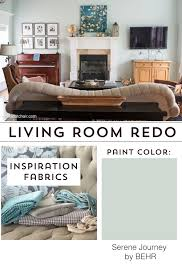 Paint Your Living Room Ways To Update Your Living Room Without Breaking The Bank