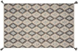 malibu offers hand woven chunky rugs constructed of easy to clean polyester