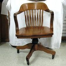 antique wooden office chair. vintage desk chair wooden old solid wood swivel chairs secretary desks oak . antique office n
