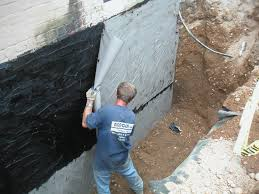 Exterior Basement Waterproofing Sealer For Waterproofing Exterior - Exterior waterproof sealant