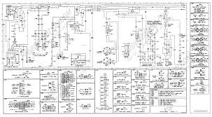 ford f700 wiring diagrams 1973 1979 ford truck wiring diagrams schematics fordification net page 02