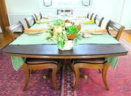 Dining Room Table Protective Pads Best Design Inspiration