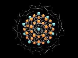 Super Rod Light Platinum Heterometallic Copper Aluminum Super Atom Discovered