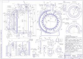 Курсовая работа по технологии машиностроения курсовое  Дипломный проект Технологический процесс изготовления Корпус шарового крана и средства его оснащения
