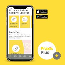 Praxis Introduceert Praxis Plus
