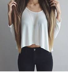 Cute outfits tumblr crop top Girly Blouse Shirt White Blouse Crop Tops Outfit Tumblr Cute Casual Tumblr Outfit Fashion Style Pretty Ootd Skinny Jeans Pinterest Blouse Shirt White Blouse Crop Tops Outfit Tumblr Cute Casual Tumblr