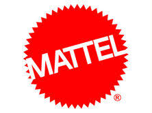 Image result for mattel logo