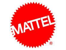 Image result for mattel logo
