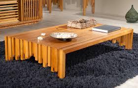 creative unique coffee table decor in modern coffee bar for