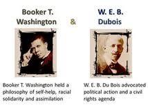 essay booker t washington vs dubois essay booker t washington vs dubois