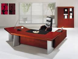 Executive Office Designs Interesting Modern Executive Office Desk Wonderful Interior Design For Home