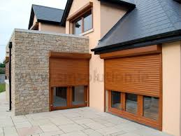 aluminium insulated security roller shutters doors grilles screens domestic commercial