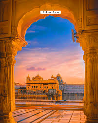 golden temple harmandir sahib hd