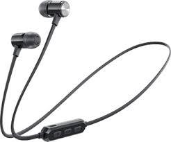 Купить <b>Наушники Vixter BT-1100</b> Black по выгодной цене в ...