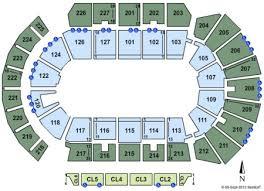 Stockton Arena Seating Chart Stockton Arena Tickets Stockton Arena In Stockton Ca At