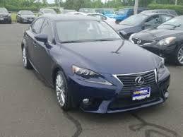 lexus is 250 2014 blue. Exellent 2014 Blue 2014 Lexus IS 250 For Sale In Cranston RI To Is D