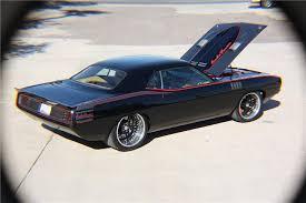 1970 plymouth cuda custom coupe 162182 1970 Cuda Engine Wiring Harness 1970 plymouth cuda custom coupe rear 3 4 162182 426 Hemi Engine