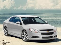 2011 Chevrolet Malibu - Information and photos - ZombieDrive