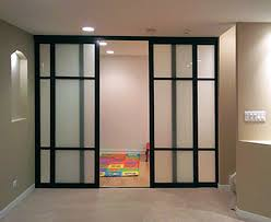 wall dividers for office. Glass Door Home Office | Dividers Partitions Wall Slide Doors Privacy Walls For I