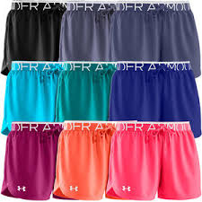 under armour shorts. image is loading under-armour-2015-womens-ua-play-up-shorts- under armour shorts n