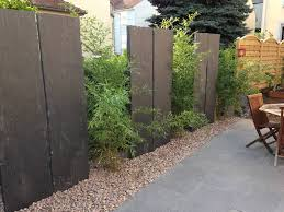 Emejing Brise Vue Exterieur Jardin Contemporary Matkin Info
