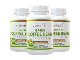 eco slim green coffee