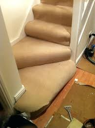 how to lay carpet on stairs installing carpet on stairs stair carpet  installation install carpet stairs .