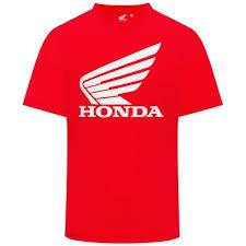 honda hrc t shirt wing motogp