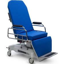 MFI Medical Equipment Inc TransMotion TMM4 MultiPurpose StretcherChair