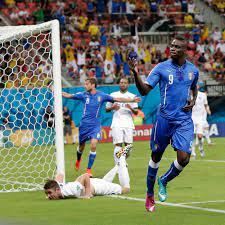 Mario Balotelli goal gives Italy FIFA ...