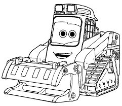 Disney Planes Fire And Rescue Coloring