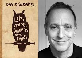 save the date for david sedaris at the peabody opera house save the date for david sedaris 4 21 at the peabody opera house