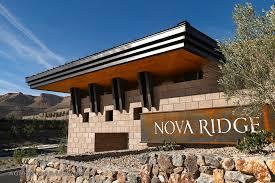 nova ridge by pardee homes summerlin nv 10 19 17