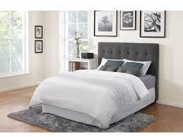 Full Upholstered Bed Frame Bed Ideas Light Gray Full Size Upholstered Bed Frame With