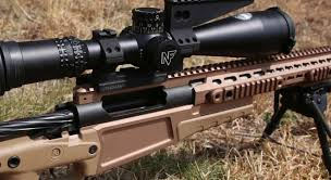 Marines Scout Sniper Requirements Marine Snipers Are Really Digging Their New Mk13 Rifle